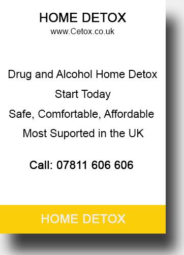 online drug rehab detox