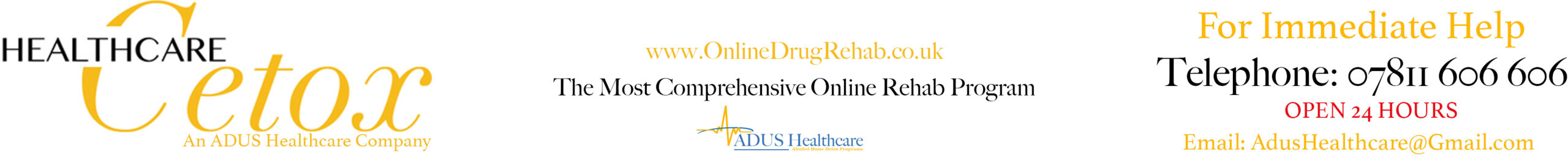 Online Drug Rehab Programme Sinclair Method